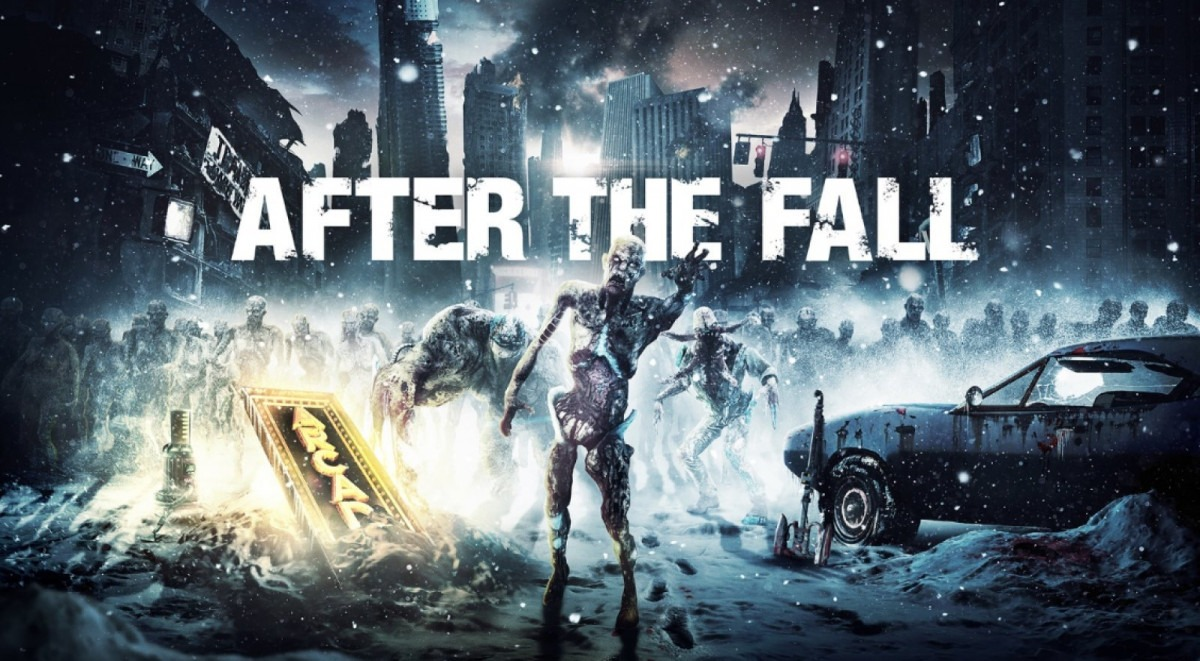 Post-apocalyptic VR shooter After the Fall coming to PSVR next year