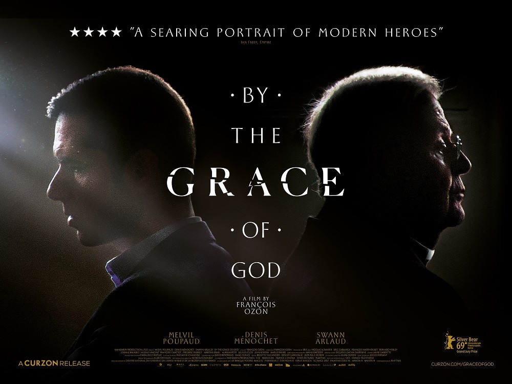 Francois Ozon's By the Grace of God gets a UK poster and trailer