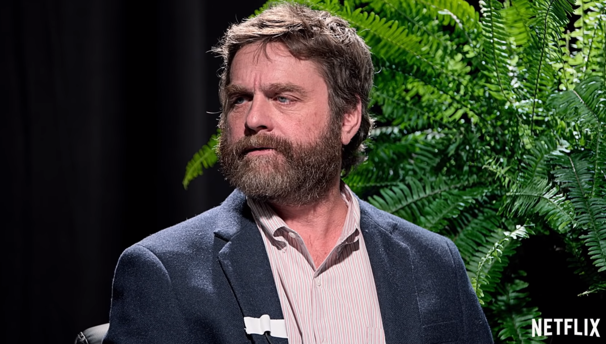 Movie Review – Between Two Ferns: The Movie (2019)