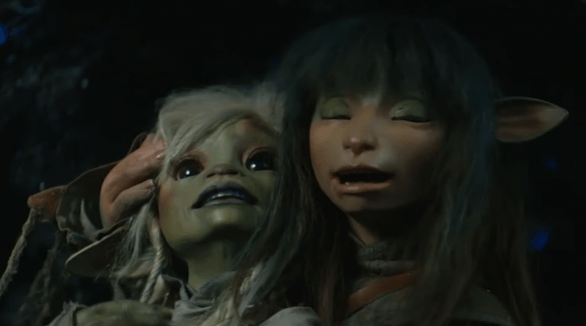 Netflix releases a blooper reel for The Dark Crystal: Age of Resistance