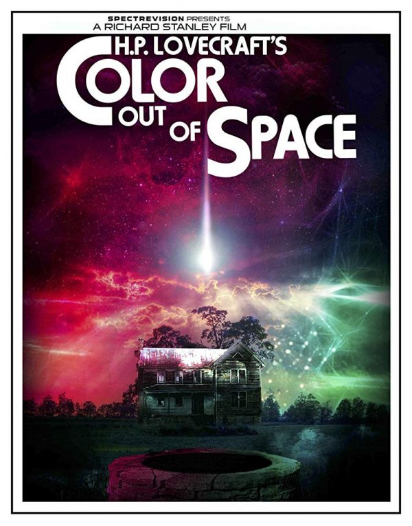 Image result for colour out of space 2019""