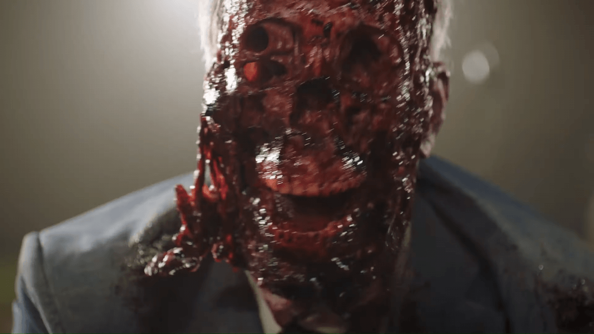 Shudder's Creepshow revival gets a new trailer