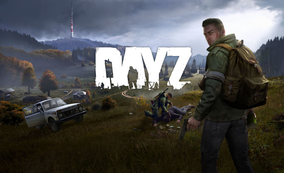 DayZ to get a physical release for the PS4 and Xbox One this October