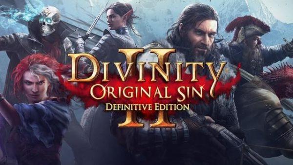 Divinity: Original Sin 2 - Definitive Edition arrives on