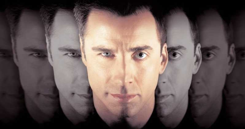 Paramount Pictures rebooting Face/Off