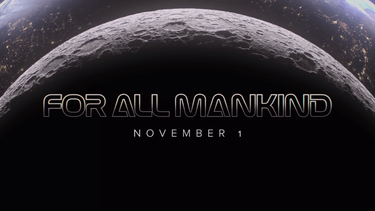 Apple TV+ renews Ronald D. Moore's For All Mankind for second season