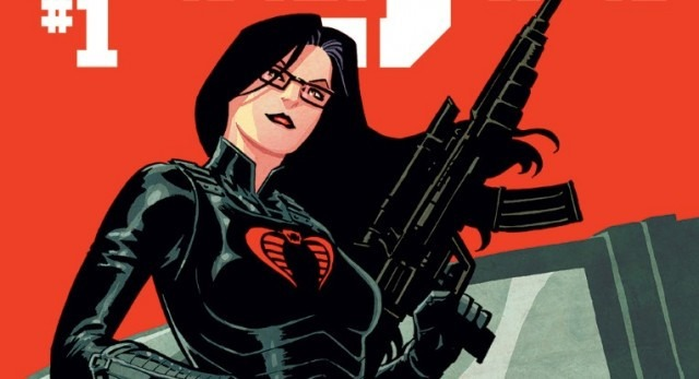 Úrsula Corberó cast as The Baroness in G.I. Joe spin-off Snake Eyes