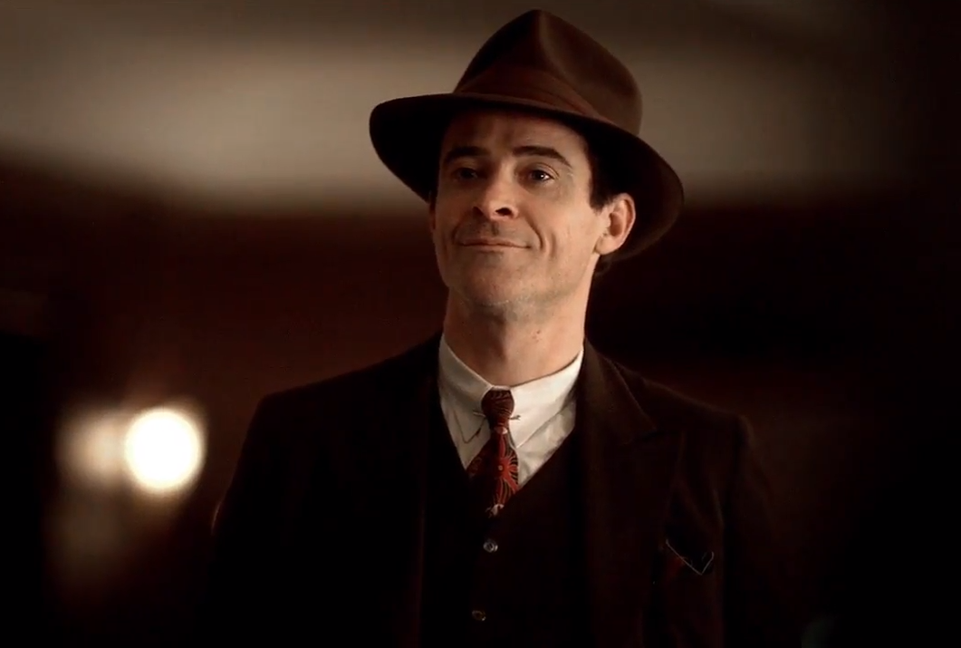 Timeless' Goran Visnjic and Claudia Doumit join The Boys for season 2