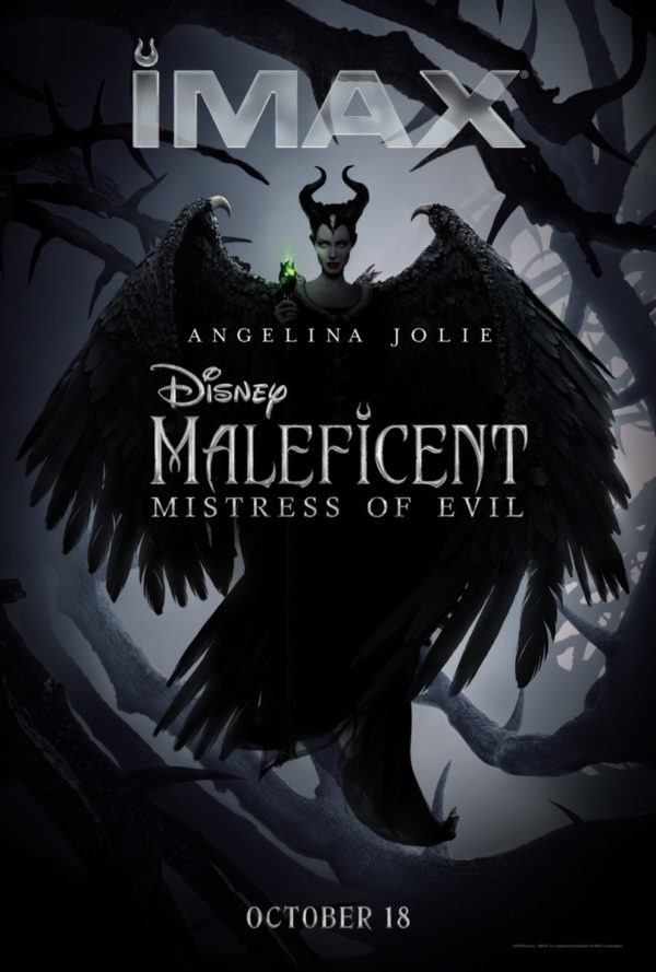 Movie Review Maleficent Mistress Of Evil 2019