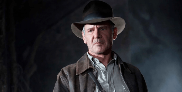 Harrison Ford Says Indiana Jones 5 Production Begins in Two Months