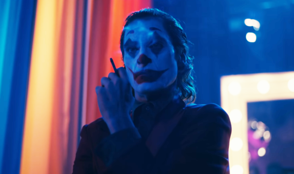 """Joker is """"absolutely"""" an Oscar contender according to Venice Film Festival chief"""