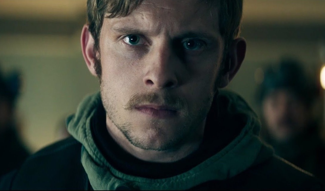 Jamie Bell joins Michael B. Jordan in Tom Clancy adaptation Without Remorse