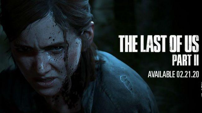 The Last of Us Part IIの画像 p1_14