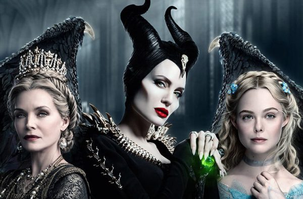 Angelina Jolie And Cast Discuss Maleficent Mistress Of Evil