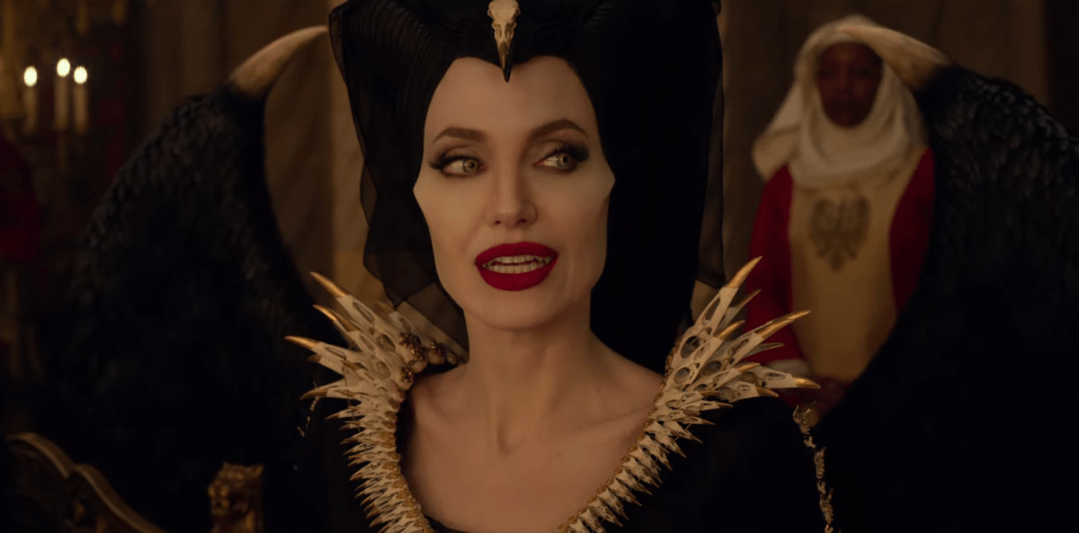 Maleficent: Mistress of Evil gets a new special look trailer