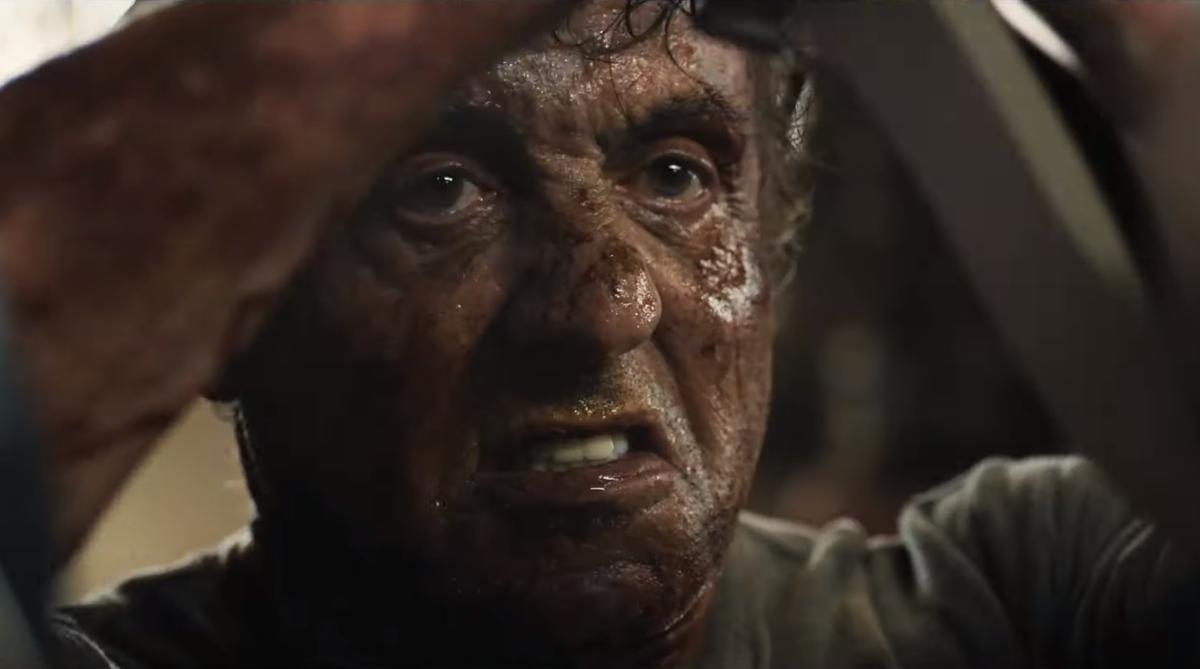 Rambo: Last Blood TV spot explores the legacy of John Rambo