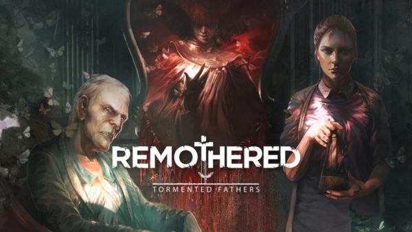 Κυκλοφόρησε το Remothered: Tormented Fathers στο Nintendo Switch