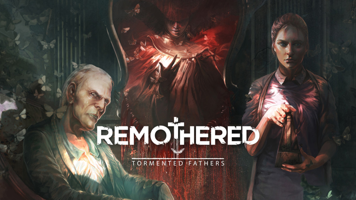 Award-winning horror Remothered: Tormented Fathers arrives on Nintendo Switch
