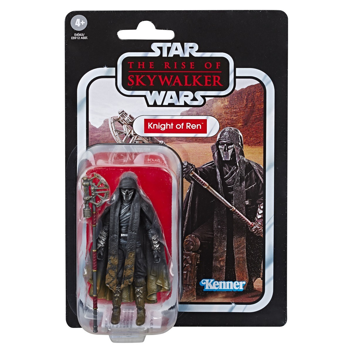 Hasbro unveils new Star Wars: The Rise of Skywalker, The Mandalorian, Galaxy of Adventures, and Jedi: Fallen Order action figures