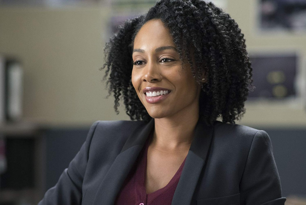 Luke Cage star Simone Missick was devastated by the show's cancellation