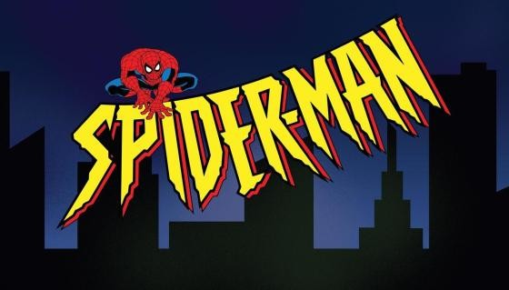 Spider-Man-Animated-series