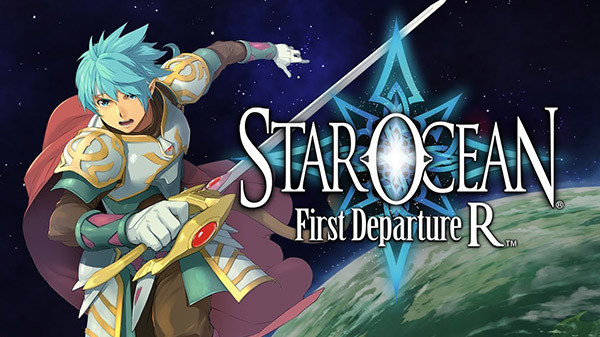 Remastered classic RPG Star Ocean First Departure R coming to PS4 and Nintendo Switch this December