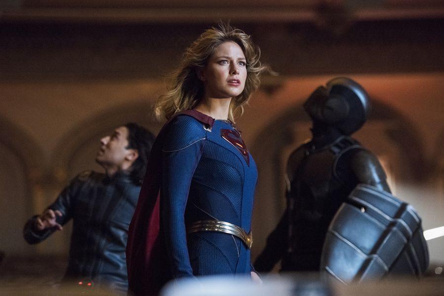 Supergirl Season 5 Episode 1 Review - 'Event Horizon'