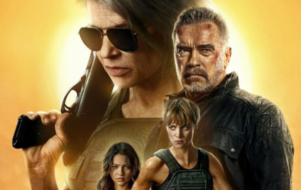 "Terminator: Dark Fate director says the franchise has been ""tainted"""