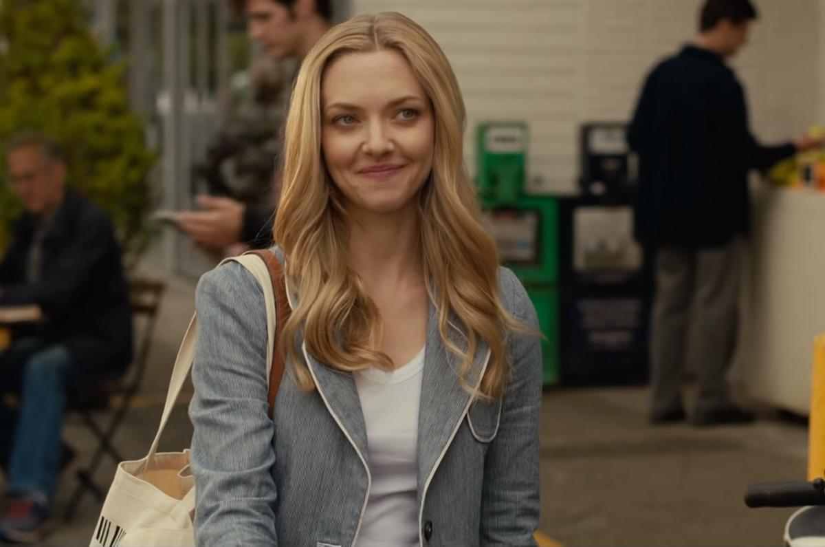 Amanda Seyfried joins David Fincher's Mank