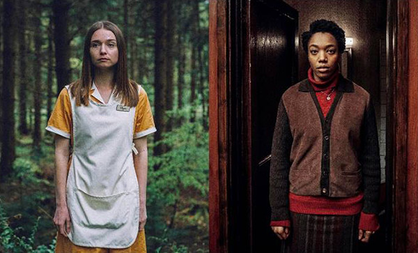 The End of the F***ing World 2 adds Naomi Ackie, first look images released