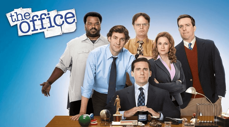 NBC hoping to reboot The Office in 2021