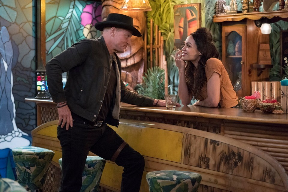 New images from Zombieland: Double Tap released