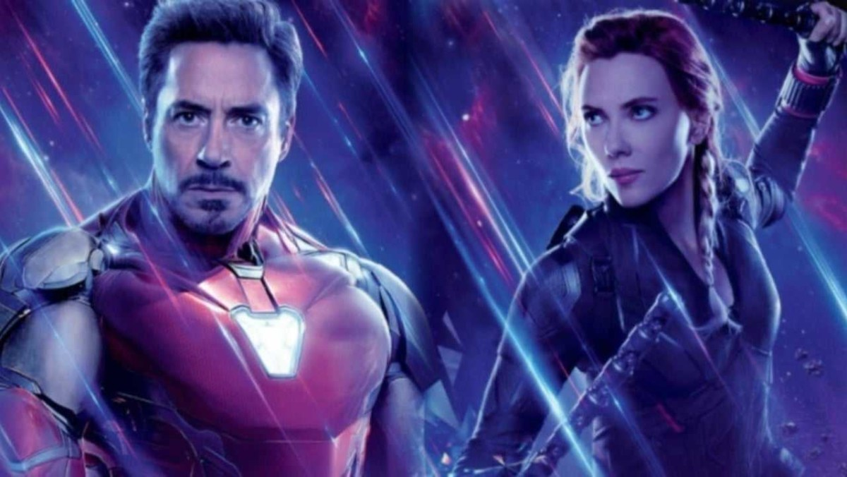 UPDATE: Robert Downey Jr. returning as Tony Stark in Marvel's Black Widow via deleted Captain America: Civil War scene