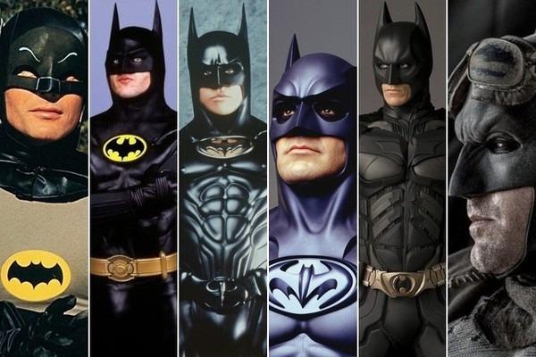 The Ultimate Batman Film