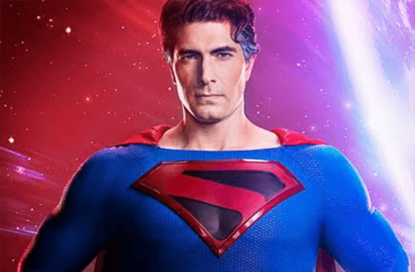 Brandon Routh says it's possible that his Superman returns for The Flash movie