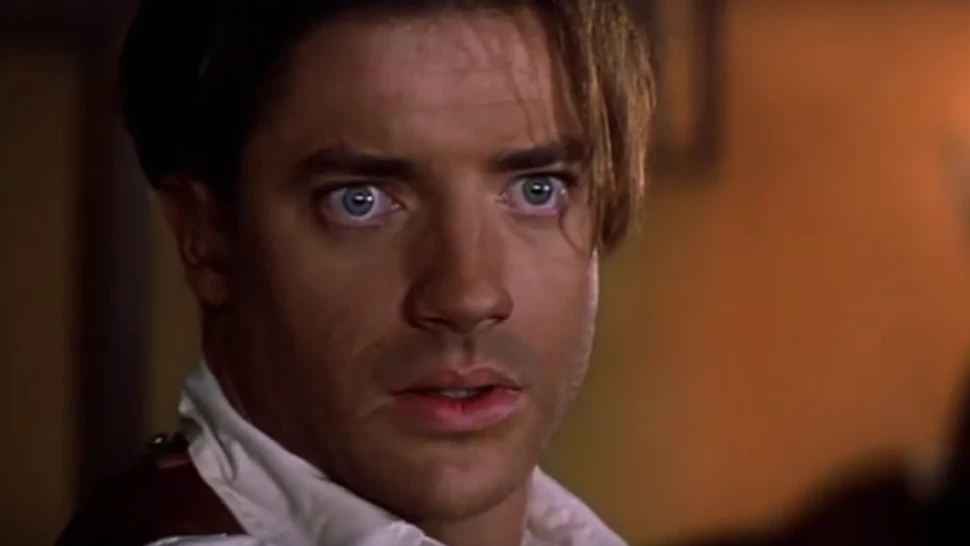 "Brendan Fraser is ""all in"" for returning to The Mummy if the opportunity arises"