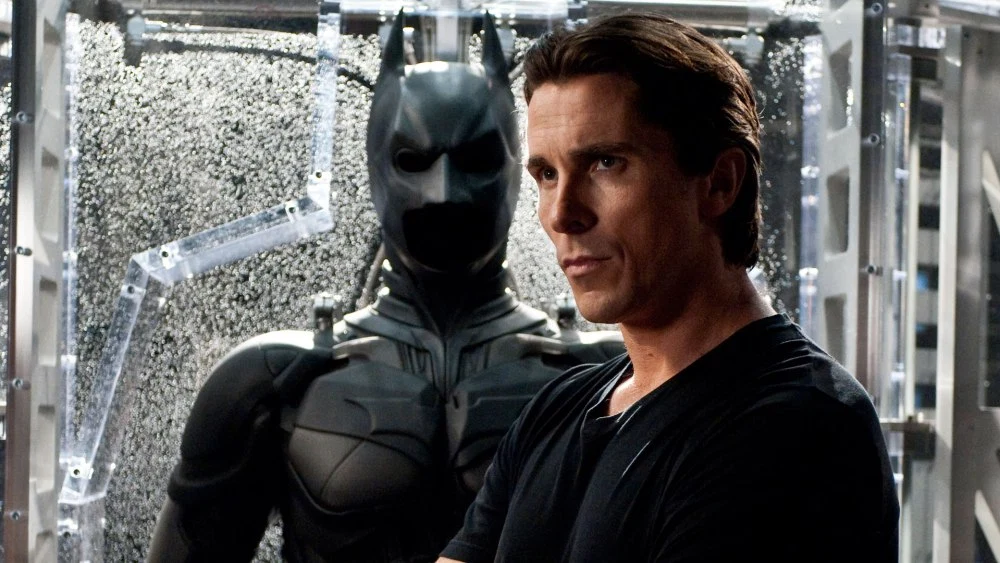 Christian Bale discusses why Nolan's Batman never had a fourth outing