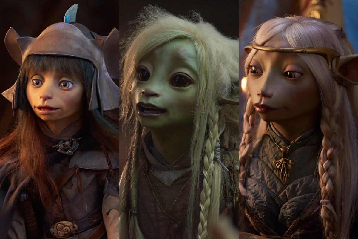 Netflix cancels The Dark Crystal: Age of Resistance after just one season