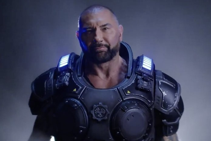 Dave Bautista, Sarah Connor and the T-800 are coming to Gears 5