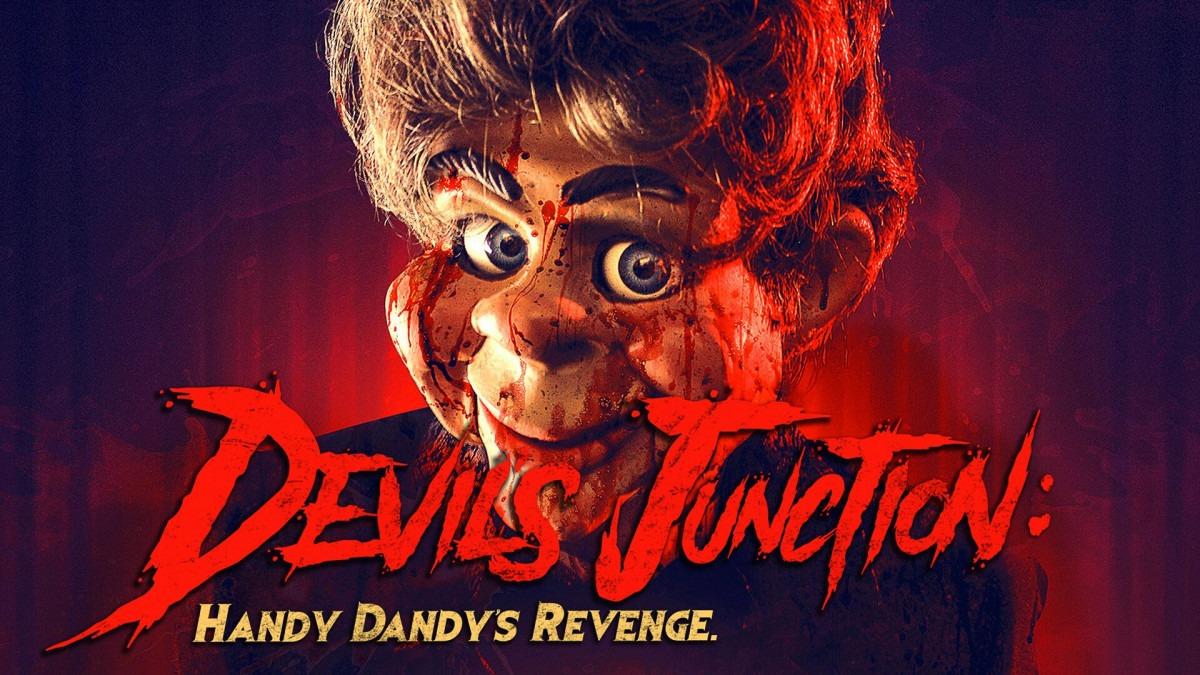 Puppet horror Devil's Junction: Handy Dandy's Revenge gets a new trailer