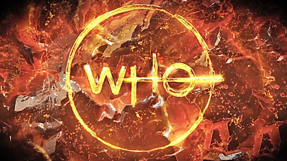 Doctor Who series 12 gets two more guest stars and a New Year's Day premiere