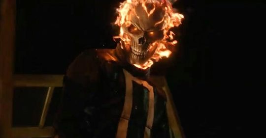 Marvel's Ghost Rider TV series not moving ahead, rumours of possible big screen plans