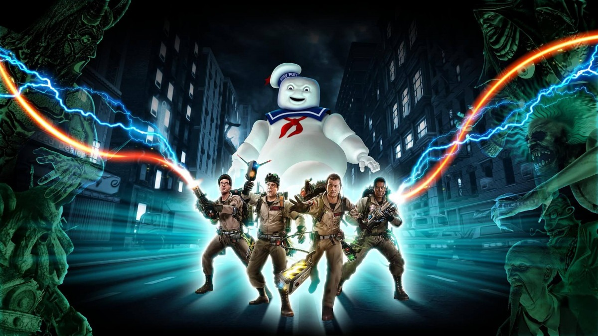 Ghostbusters: The Video Game Remastered gets a 'Memories' trailer