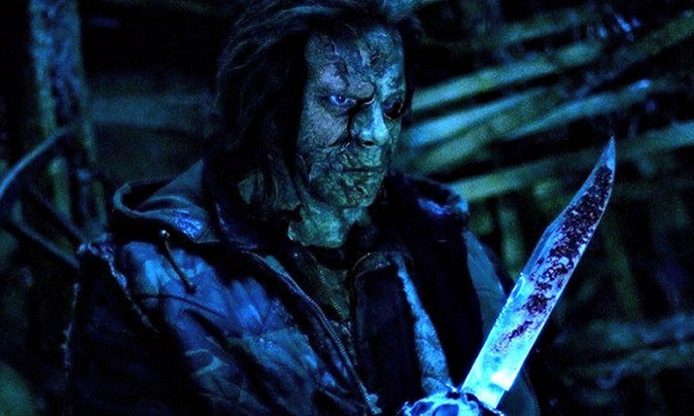 "Rob Zombie describes his ""miserable experience"" on the Halloween franchise"