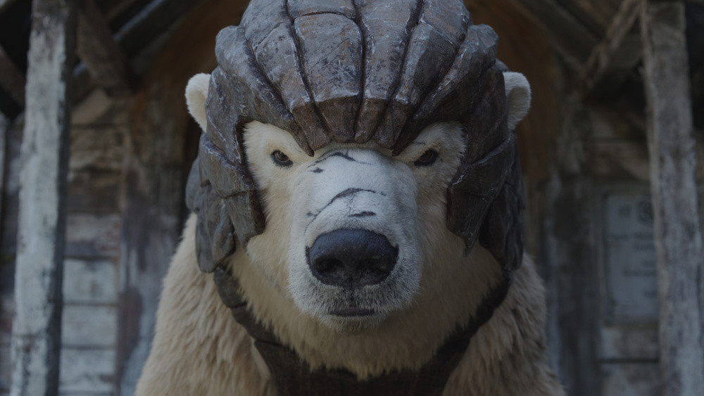 His Dark Materials Season 1 Episode 1 Review