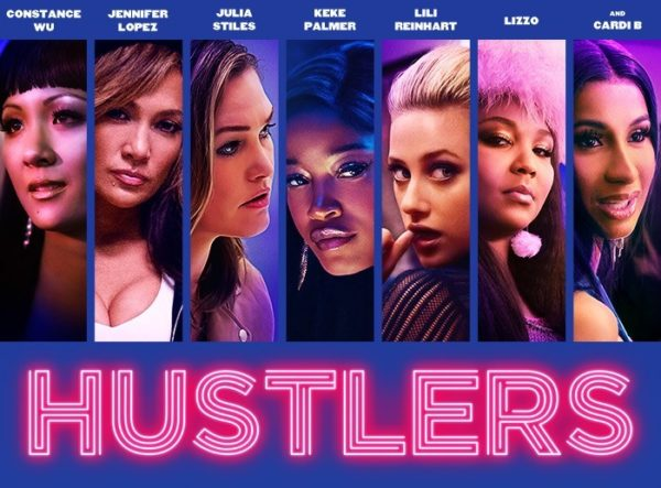 Movie Review Hustlers 2019