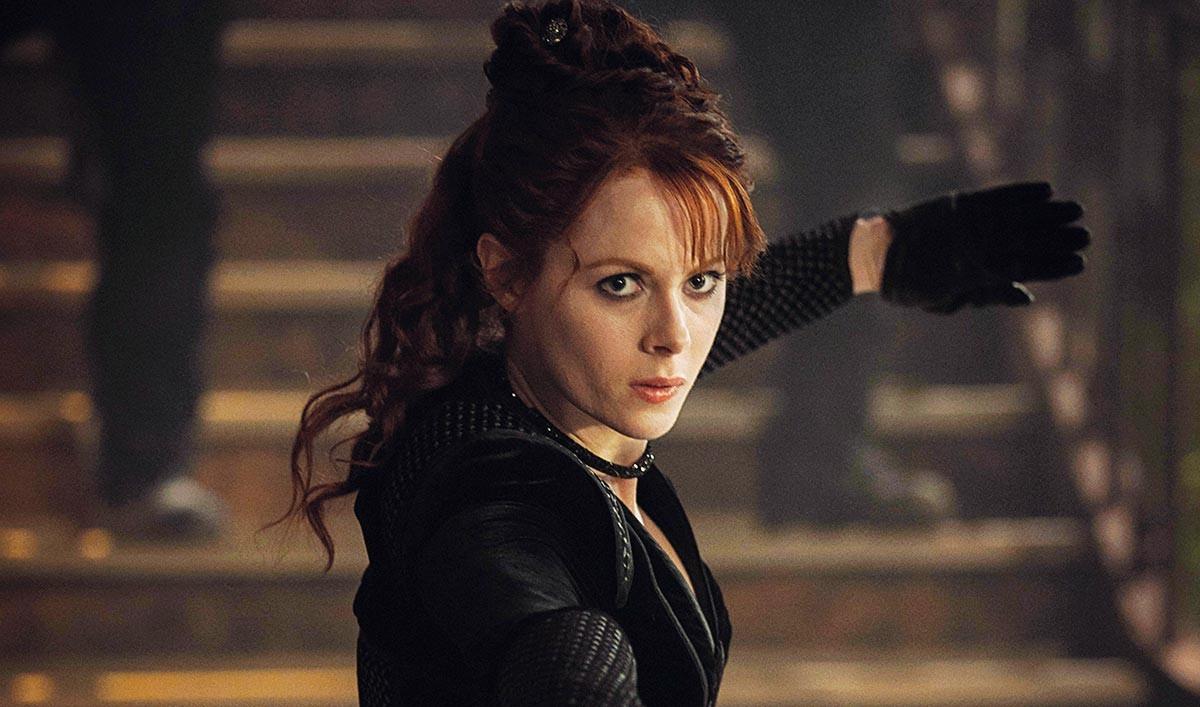 Emily Beecham joins Emma Stone in Disney's Cruella