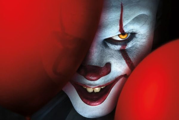 Exclusive Interview - It Chapter Two Make-up Designer Sean Sampson on creating Pennywise, Spider-Heads, and those Fortune Cookie Demons