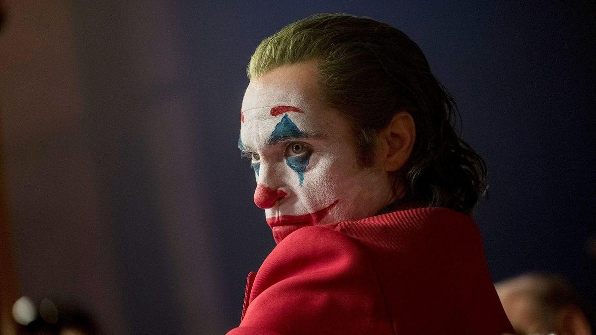 Joker enjoys huge second weekend, pushes global total to $544 million