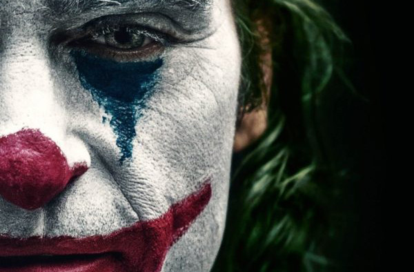 Joaquin Phoenix didn't need to go to dark places to play the Joker